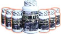 click here to purchase a 7 month supply of joebees bee pollen