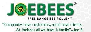 joebees logo