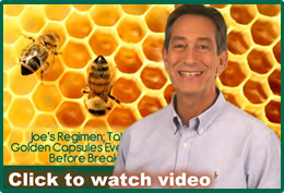 joebee video message on health